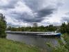 Am Main-Donau-Kanal bei Forchheim