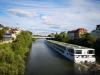 Wieder zurück in Bamberg - am Main-Donau-Kanal