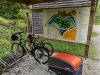 An der Umweltstation Lias Grube