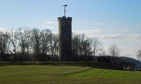 Wallburg-Eltmann