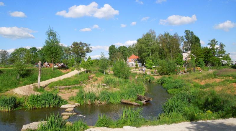 Erba-Park