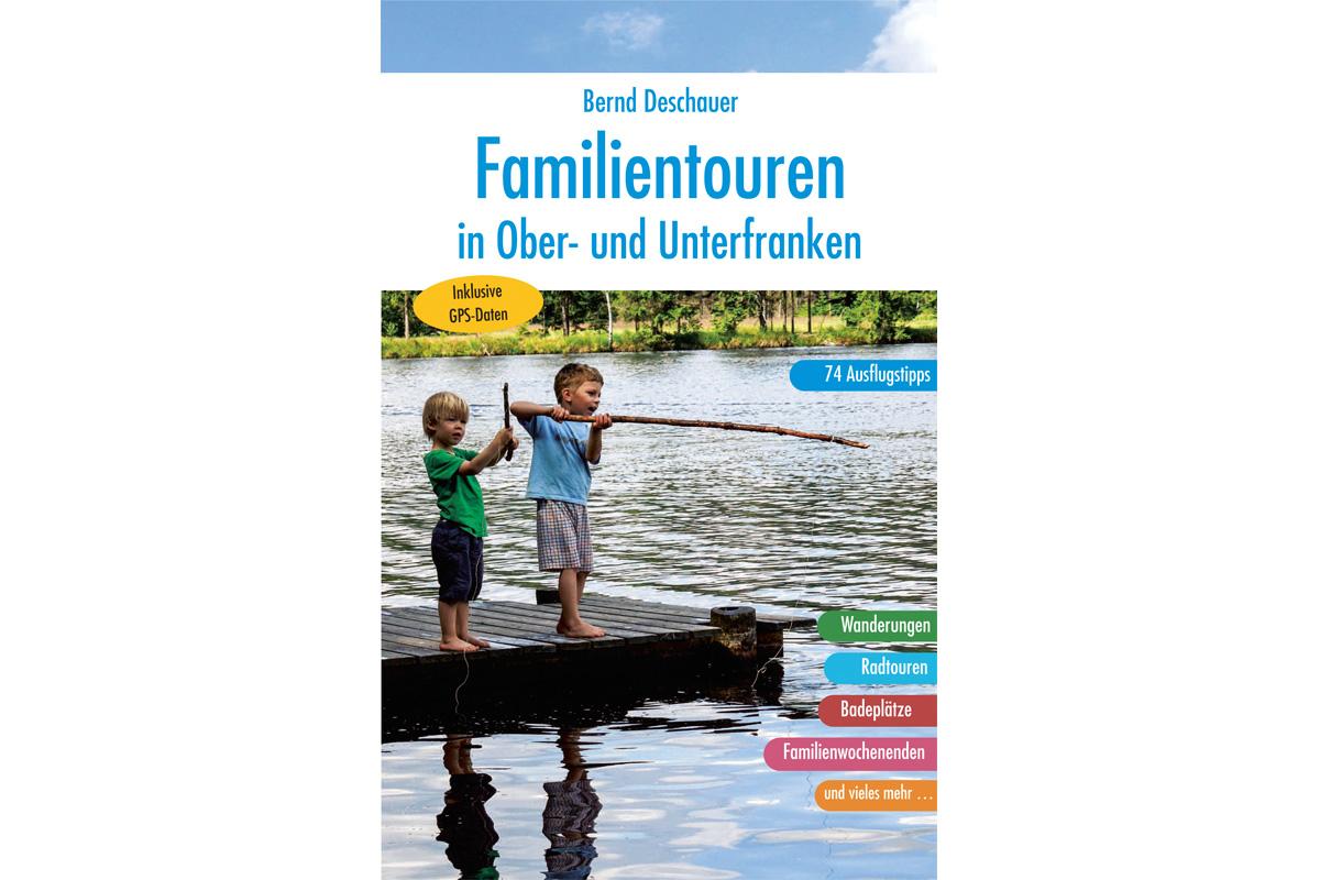 Familientouren Ober- und Unterfranken