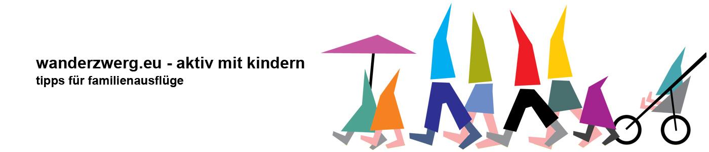 wanderzwerg.eu – aktiv mit kindern