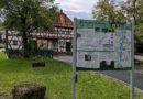 Familientour entlang der Regnitz